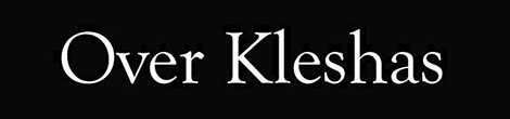 Over Kleshas
